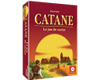 Catane - Jeu de cartes